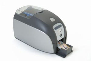 Digital ID Printer